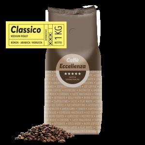 CAFFE ECCELLENZA CLASSICO 1KG