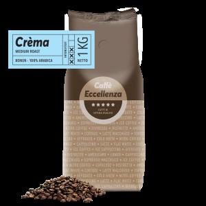 CAFFE ECCELLENZA CREMA 1KG