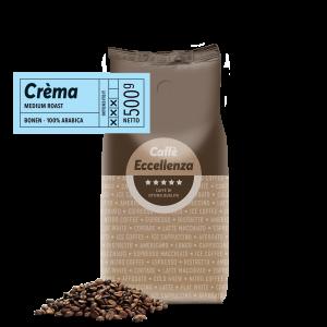 CAFFE ECCELLENZA CREMA 500G