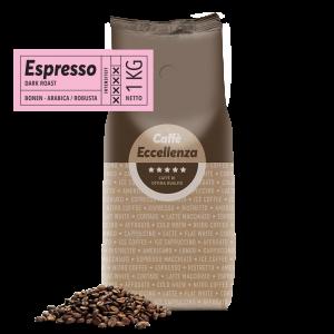 CAFFE ECCELLENZA ESPRESSO 1KG