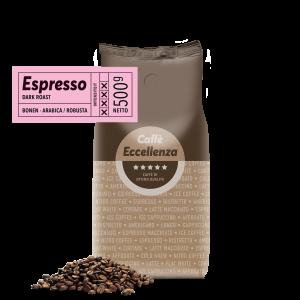 CAFFE ECCELLENZA ESPRESSO 500G